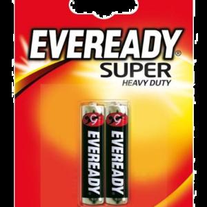 Eveready AAA