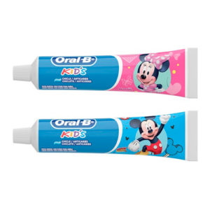 Dentífrico Minnie & Mickey 50gr.