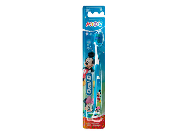 Cepillo de dientes Kids Minnie