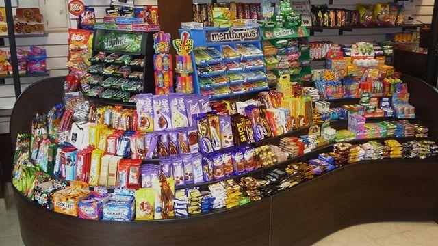 Qué pueden hacer los kiosqueros para vender más