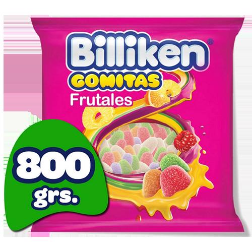 Gomitas Billiken