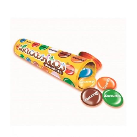 Chocolates Lacasitos