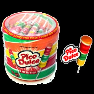 Chupetin Pico Dulce